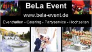 BeLa Event - Eventhallen, Catering, Ausstattung und Unterhaltung